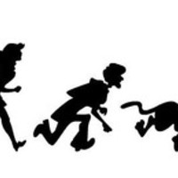 Scooby Doo and the Gang , LONG  Car Vinyl Decal, sticker,  NEW