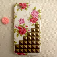 Cute studded iPhone 4 case, cheap iPhone cases