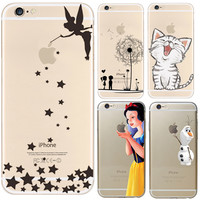 Snow White Disney Inspired Collection: Crystal Phone Cases for Iphone 5C