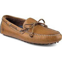 Men's Hamilton Driver in Sahara Brown by Sperry