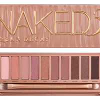 Urban Decay NAKED-3 EYESHADOW 12 COLOR PALETTE