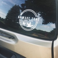 Classic Decal