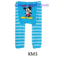Baby Toddler Leggings Leg Arm Warmers tights Socks KM3