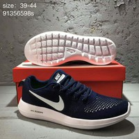 Nike Air Zoom Mariah Flyknit Casual Sports Shoes Sneakers H-A36H-MY