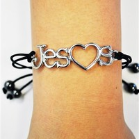 Christian Jewelry by JCLU Forever