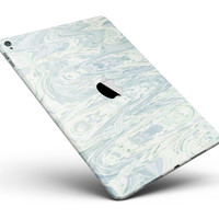 "Slate Marble Surface V31 Full Body Skin for the iPad Pro (12.9"" or 9.7"" available)"