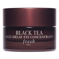 Fresh 'Black Tea' Age-Delay Eye Concentrate