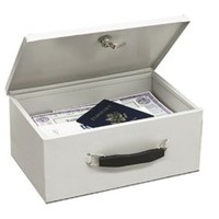 King Size Insulated Security Box