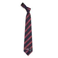 New England Patriots NFL Woven Poly 1 Mens Tie