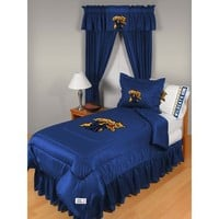 Sports Coverage University of Kentucky Wildcats Bedding Series - University of Kentucky Wildcats Bedding Series