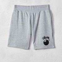 Stussy 8 Ball Fleece Short