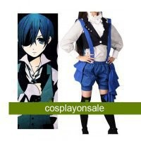 Black Butler Cosplay Costume [TSY1111171010] - $88.31 : Cosplay, Cosplay Costumes, Lolita Dress, Sweet Lolita