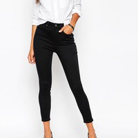 ASOS Ankle Grazer Stretch Skinny Trousers