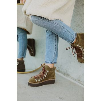 Free People: Durango Boot