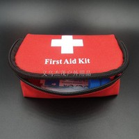 ONETOW 2015 New 11pcs/set First aid kit Waterproof  First Aid Kit bag Family Emergency Medical bag  Outdoor Camping Survival Kit