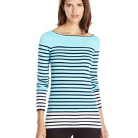 Lilly Pulitzer Women's Maria Boatneck Sweater