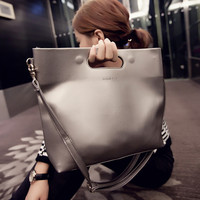 Winter Simple Design One Shoulder Bags [6583241863]