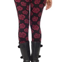 Women's Omni Rose Leggings