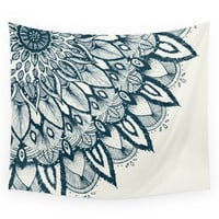 Society6 Mandala Wall Tapestry