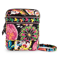Disney Midnight with Mickey Mini Hipster Bag by Vera Bradley | Disney Store