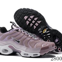 Hcxx 19July 1215 Nike Air Max Plus Retro Sports Flyknit Running Shoes