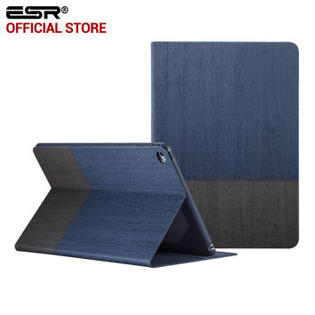 PU Leather Smart Cover Folio Case Stand with Auto Sleep/Wake Function ecology Cover for iPad 6/Air 2