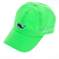 Vineyard Vines - Neon Whale Hat