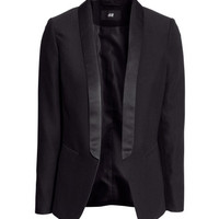 Dinner jacket - from H&M