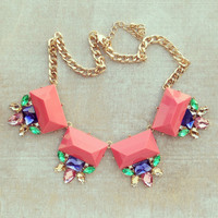 Pree Brulee - Muse Necklace