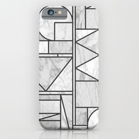 Kaku Stone iPhone & iPod Case by Fimbis
