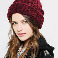 Coal The Kate Pom Beanie - Urban Outfitters