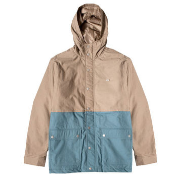 Fourstar: Anderson Signature Jacket - Putty
