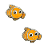 Disney Finding Nemo Stud Earrings