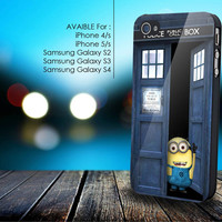 Tardis, Doctor Who, Police Call Box  for iphone 5/5s,iphone 4/4s, samsung galaxy s2 I9100,s3 I9300,s4 I9500