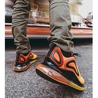 Nike Air Max 720 Air cushion Gym shoes-1