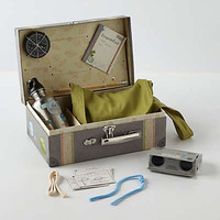 Anthropologie - Child's Activity Kit