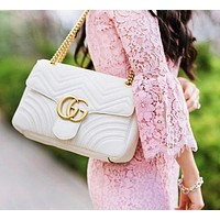 Popular New Women Leather Handbag Shoulder Bag Crossbody Satchel Bag
