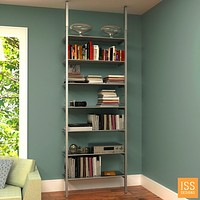 "32"" Wide Single Bay Shelving System"
