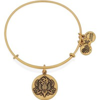 Alex and Ani 'Lotus Peace Petals' Bangle Bracelet | Nordstrom