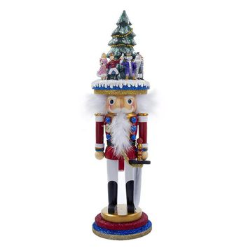 Kurt Adler Hollywood Nutcracker Suite Nutcracker - HA0197