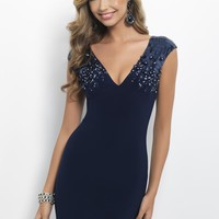Short and Sexy little prom dresses by Blush Prom Short Prom Style C136
