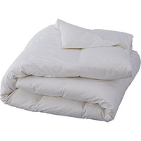 down-alternative duvet inserts