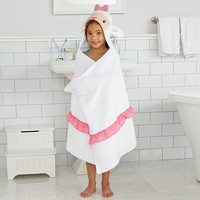 Disney's Doc McStuffins Lambie Hooded Bath Wrap by Jumping Beans (White)