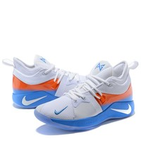 Nike Paul George 2 Fashion Casual Sneakers Sport Shoes