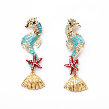 Macedonia Earrings