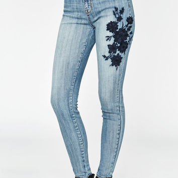 PacSun High Rise Skinniest Jeans at PacSun.com