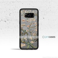 Almond Blossoms Case Cover for Samsung Galaxy S & Note Series