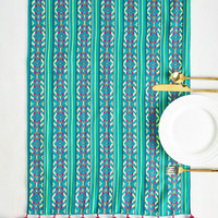 Display all the Angles Table Runner | Mod Retro Vintage Kitchen | ModCloth.com