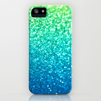 Seaside iPhone & iPod Case by Lisa Argyropoulos