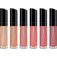 bareMinerals Nudes With Attitude Mini Marvelous Moxie Lip Gloss Kit